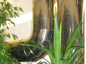 Calorifuge de tuyauterie industrielle