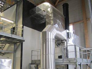 Calorifuge de tuyauterie sur mesure